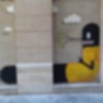 Arte en el centro de Málaga. Unas de las cosas que hay qué ver en Málaga es su arte. Si quieres saber mas cosas de hacer en Málaga, visita nuestro blog. www.malagacityadventure.com/que-ver-hacer-centro