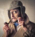 La aventura de Sherlok Holmen en vivo. El asesinato de Picasso. Qué hacer y ver en el cenro de Málaga. Explora la ciudad con nuestras aventuras. www.malagacityadventure.com/que-ver-hacer-centro