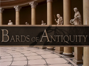 Bards of Antiquity