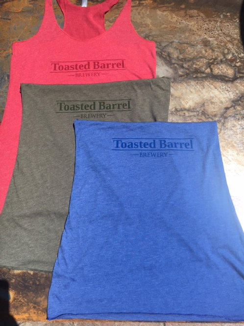 Toasted Barrel Women's Tank Top