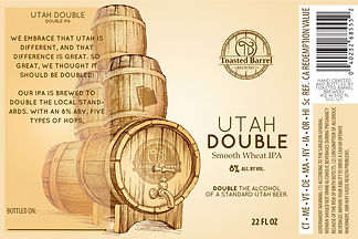 Toasted barrel brewery Utah Double.jpg