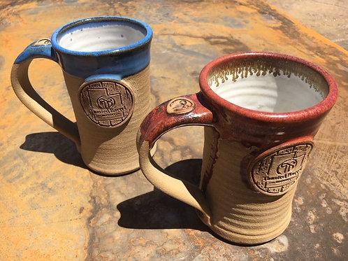 Toasted Barrel Mean Mug