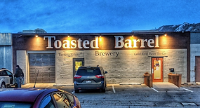 Toasted Barrel Brewery Location