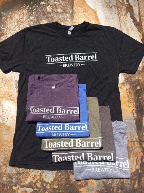 Toasted Barrel T-Shirt