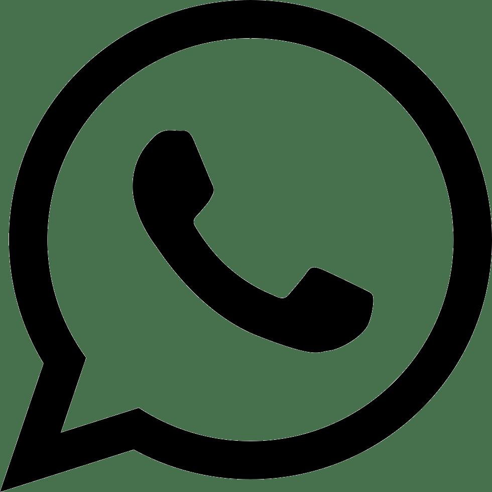 logo-whatsapp-fundo-transparente-icon