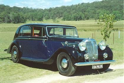 Daimler DE27 51282 John_Hiscox_DE27_pic1
