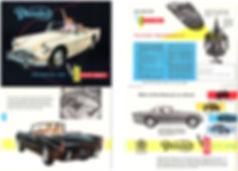SP250 brochure
