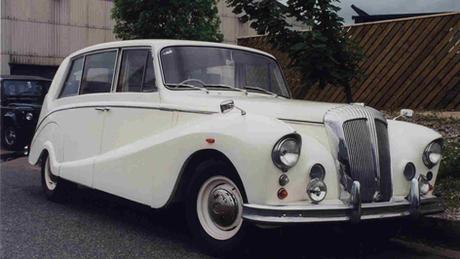 DK400 (1956) JDHT May 2003