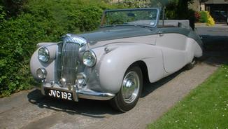 JVC192 Daimlers Press Car (1).JPG