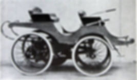 1895. The first Lanchester car.JPG