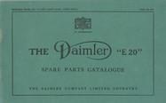 T.C.102 Spare Parts Book (41,050 - 41,249 & 42,350 - 42,551)