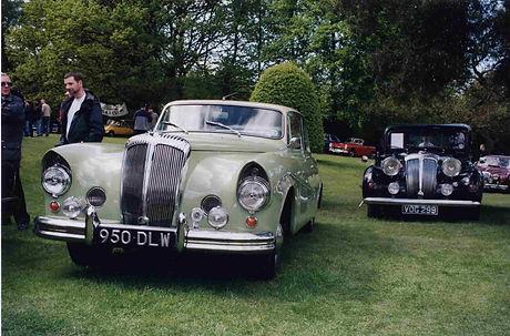 Daimler_Continental_5_May_2003_Gawsworth
