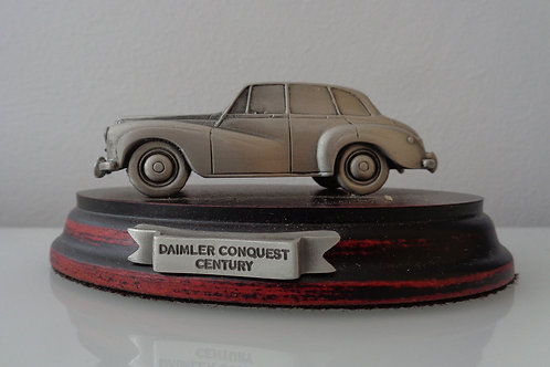 Cast Model of Daimler Conquest Century (Box damaged)