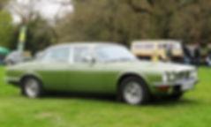 Series 2 Daimler Sovereign August 1978.j
