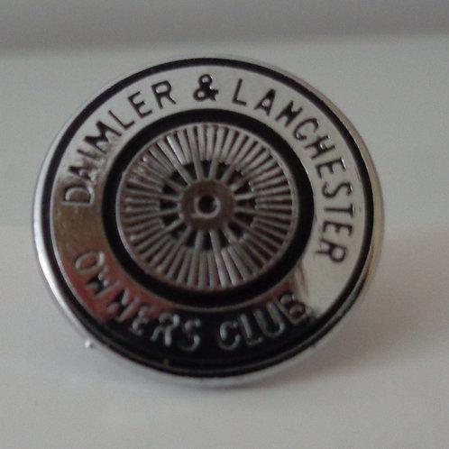 DLOC Lapel pin badges