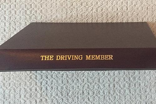 Driving Member Binders