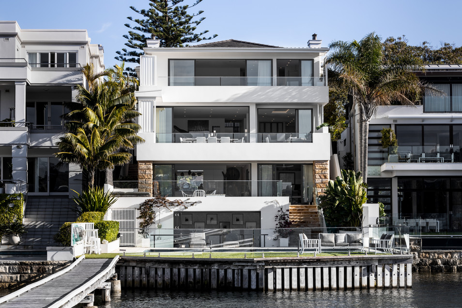 Watsons Bay House