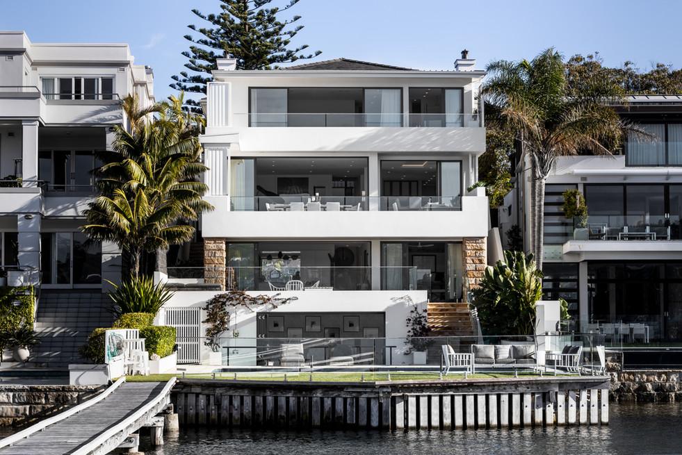 Watsons Bay House