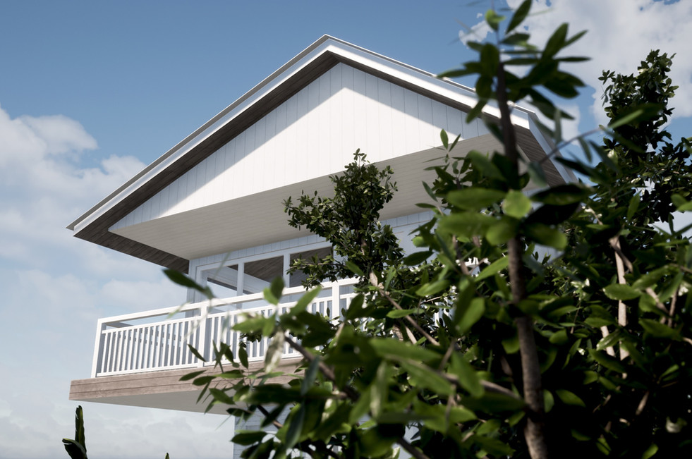 MAROUBRA HOUSE
