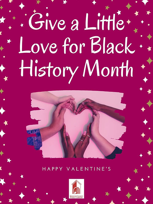 Give a Little Love for Black History Mon