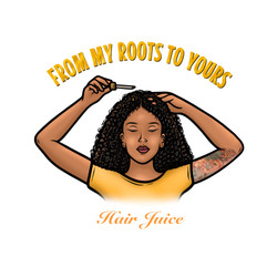 ROOTS HAIR JUICE