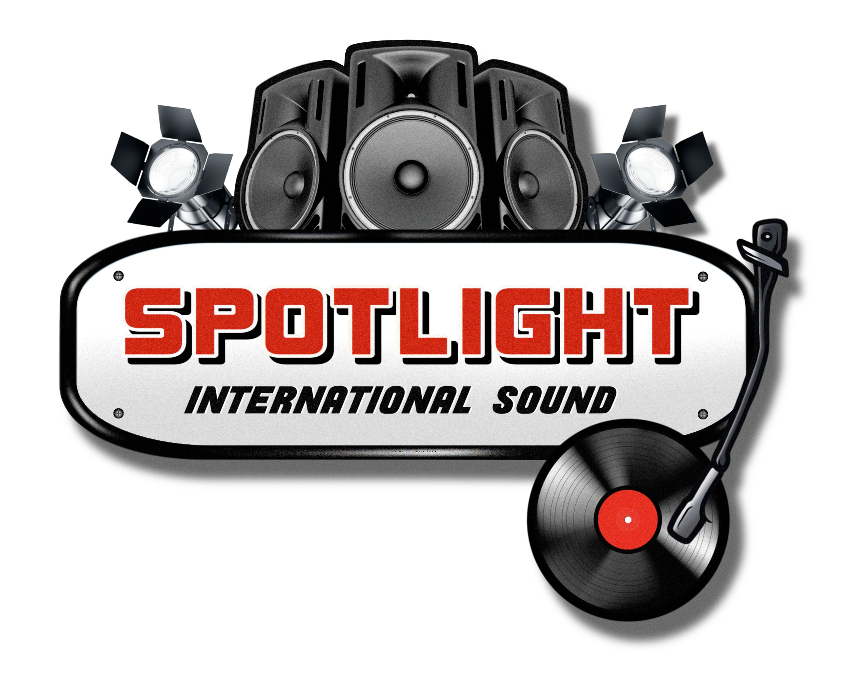 SPOTLIGHT INTL SOUND