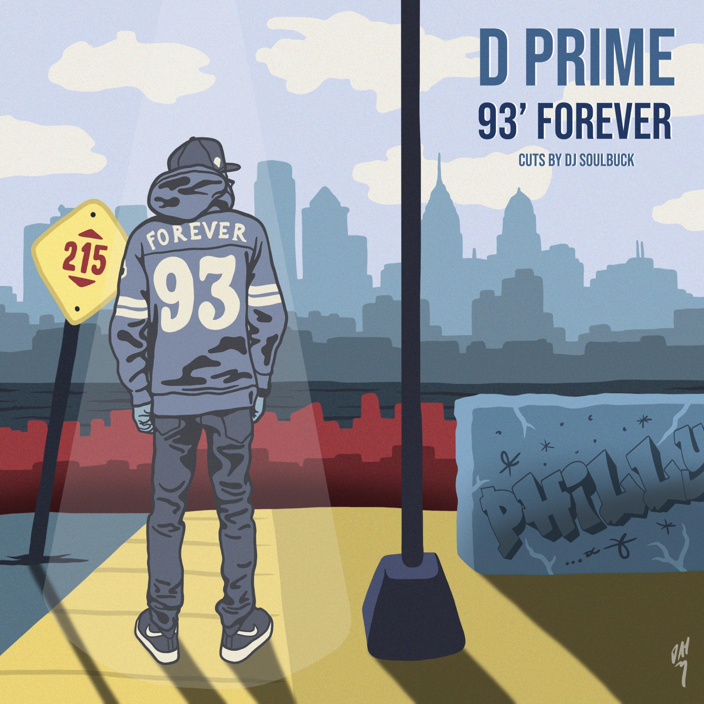 93' FOREVER COVER