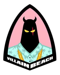 VILLAIN BEACH