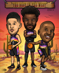 THE BEST IN THE WEST