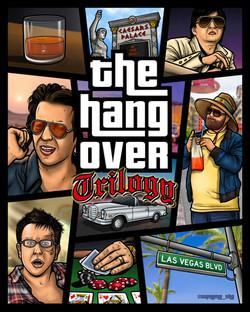 GTA: THE HANGOVER TRILOGY