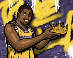 PASSING THE CROWN PART I
