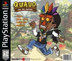 QUAVO: FOR THE CULTURE