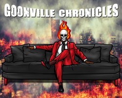 GOONVILLE CHRONICLES