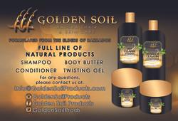 GOLDEN SOIL