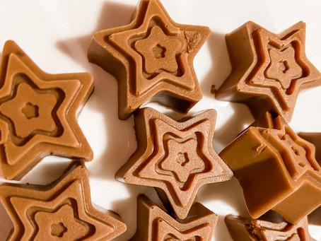 Maple Cinnamon Purity Coffee Gummies