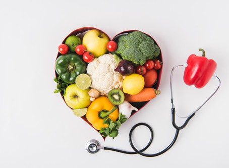 Cholesterol... What is it really? And what to eat instead.