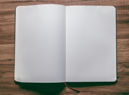 Blank Page Prioritization