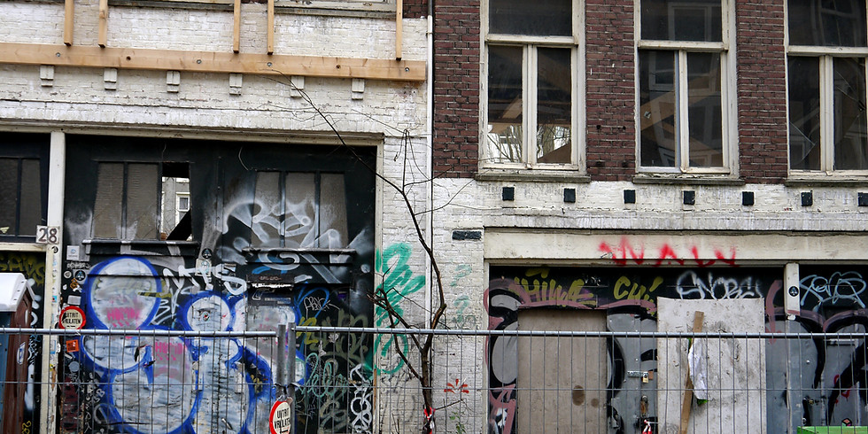 Rebuilding Organizations