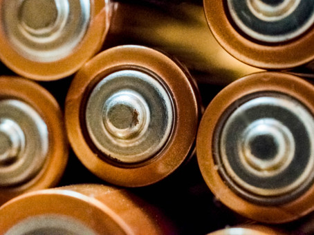 Thermodynamics, Emotion, and Organizational Batteries