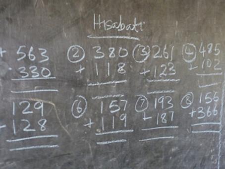 Paired Mathematics