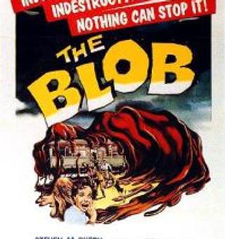 """Swarming Meets """"The Blob"""""""