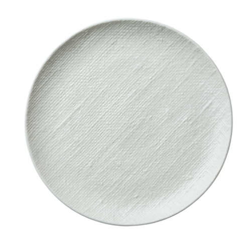 Knit 28cmPlate   Navy/White/Black