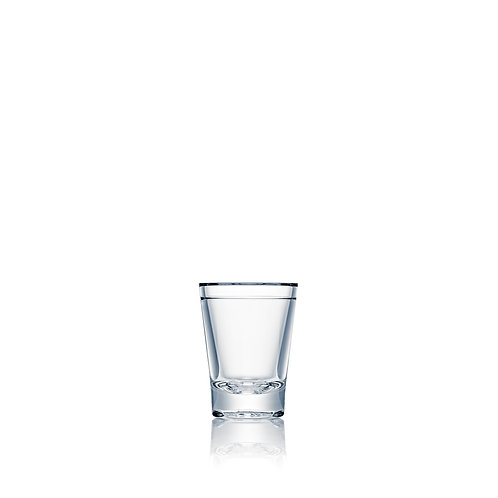 Strahl 2.5oz ShotGlass