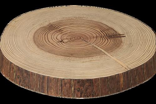 Lumber CoupePlate