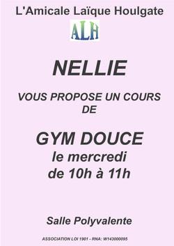 gym nellie 2020-21