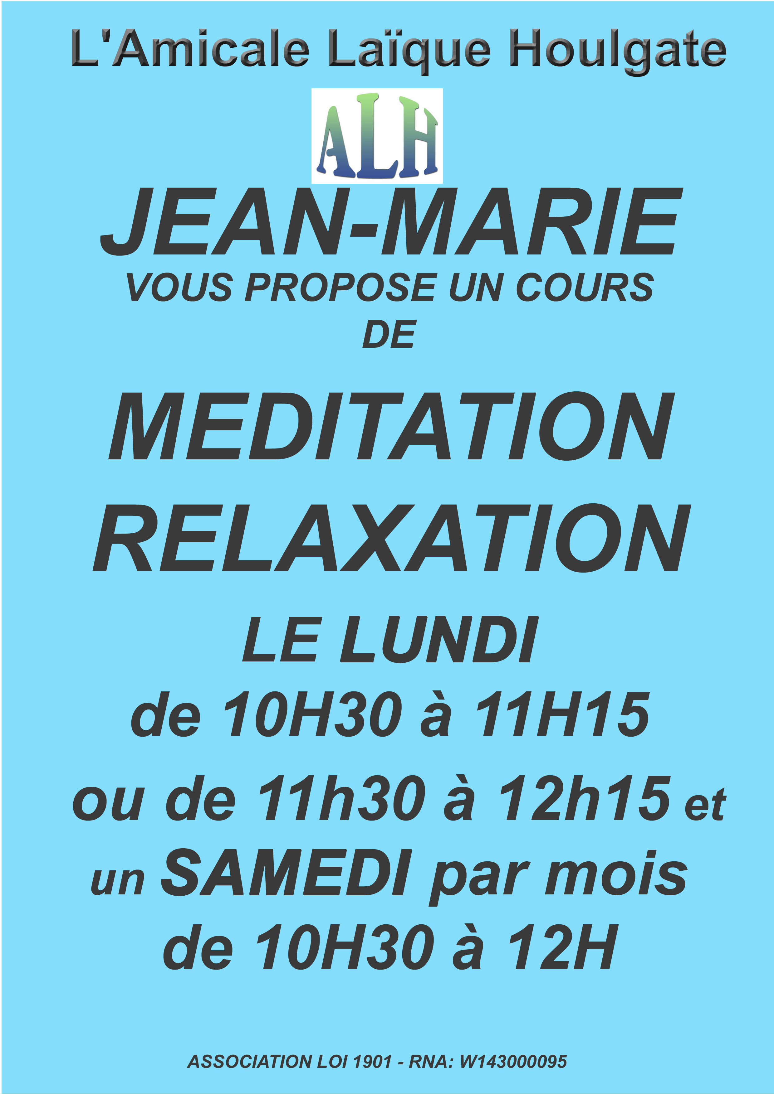 meditation 2020-21