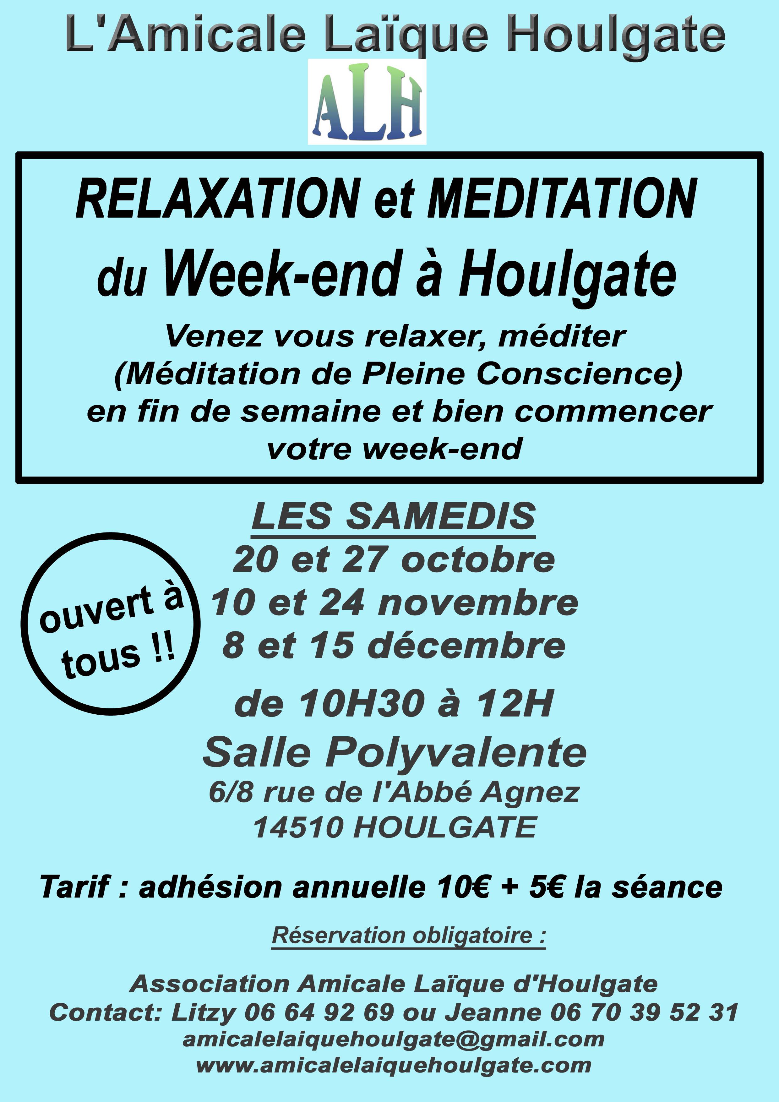 Association Amicale Laique Houlgate Accueil