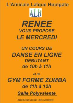 Renée 2021-22