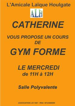 Catherine 2020-21