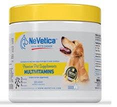 NéVetica Nutrition: Multitvitamin